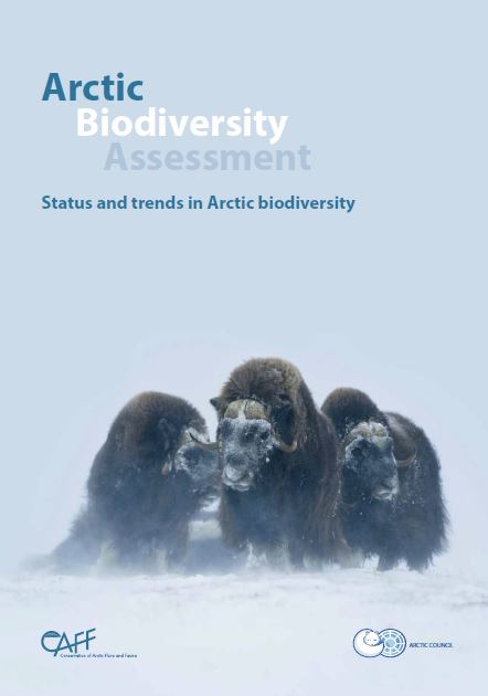 Arctic Biodiversity Assessment: Scientific Report
